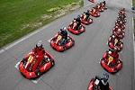 Go Karting in Kilmarnock - Things to Do In Kilmarnock