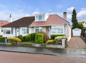 24-7 Property Letting Kilmarnock