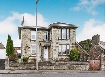 Allen & Harris Estate Agents Kilmarnock