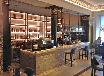 Bar Luca Kilmarnock