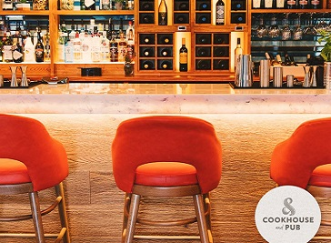 Cotton Mill Cookhouse + Pub Kilmarnock