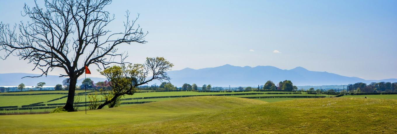 Golf clubs Kilmarnock