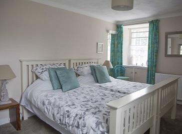 Langside Bed & Breakfast Kilmarnock