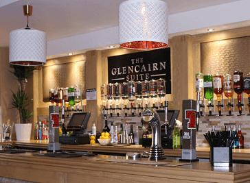 Maggie's Bar & Kitchen Kilmarnock