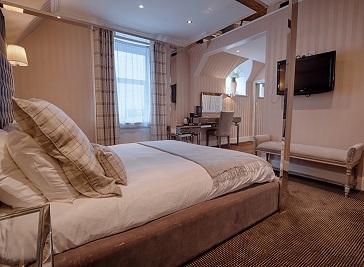 The Fenwick Hotel Kilmarnock