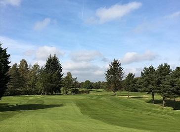Caprington Golf Club Kilmarnock