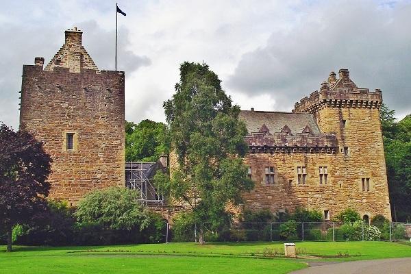 Dean Castle & Country Park