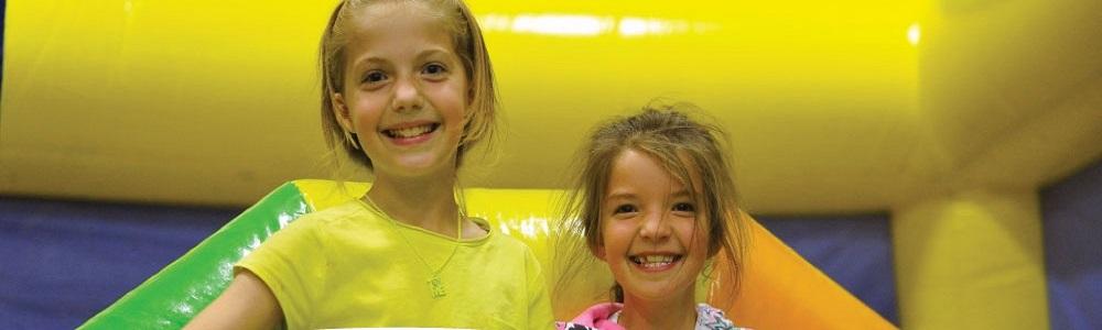 Kids Clubs at Galleon Leisure Centre Kilmarnock