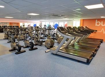 The Gym Kilmarnock
