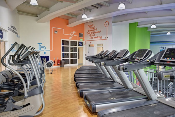 Gyms and Fitness Clubs in Kilmarnock