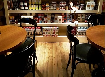Mamita's Coffee House